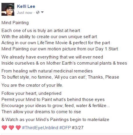 Mind Painting