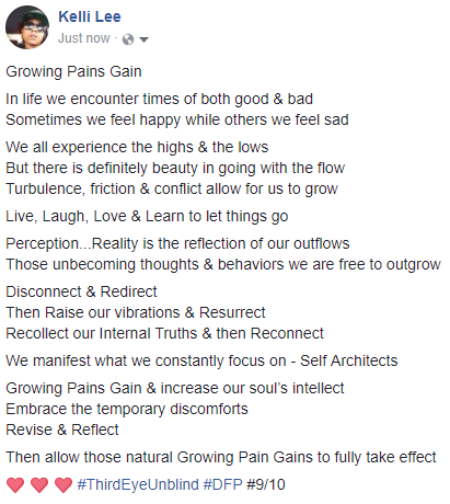 growing pains gain