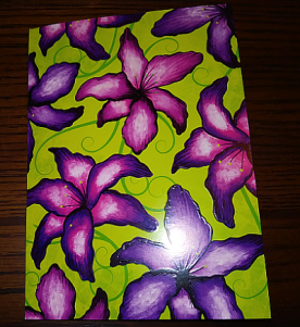 mom card front